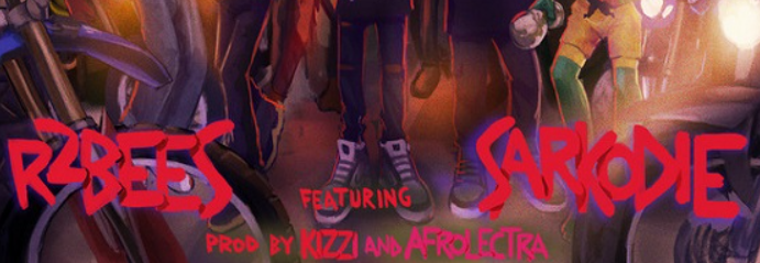 How to Download R2Bees Yesterday Mp3 Process